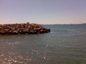 سحر البحر